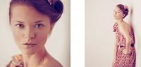 Ляна, студийная фотосессия