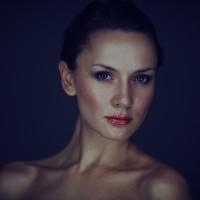 ultracamera.ru Эля фотосессия в студии
